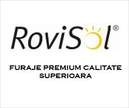 rovisol logo